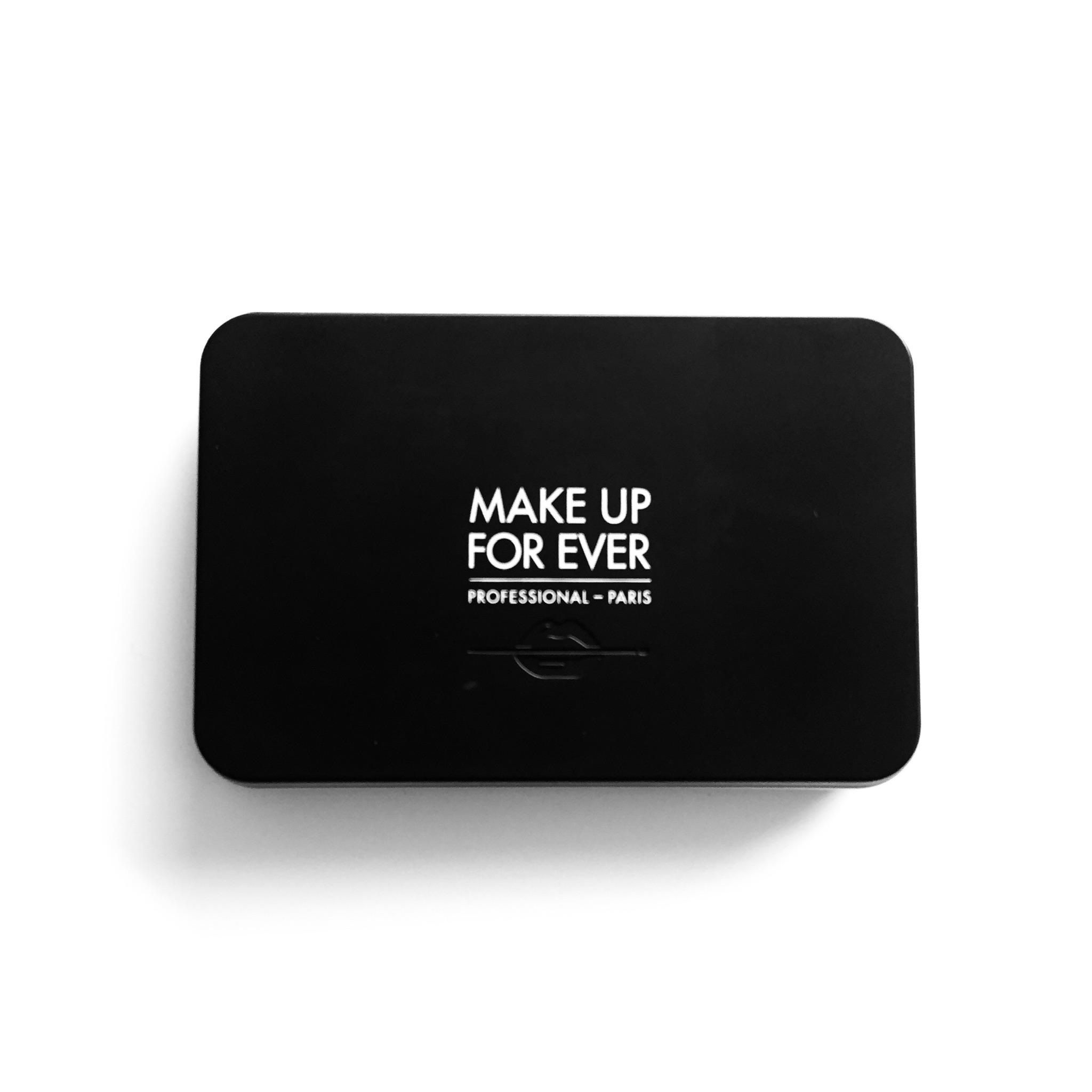 make up for ever magnetic palette